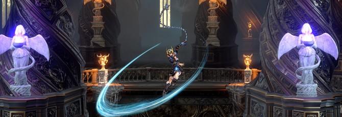 Серьёзный баг Bloodstained: Ritual of the Night на PS4 заставил игроков начать сюжет заново