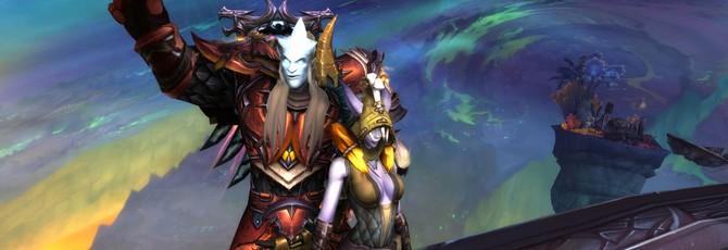 У российских игроков World of Warcraft Classic будет отдельный сервер