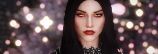 Для Skyrim вышел масштабный мод, вдохновленный Castlevania 2