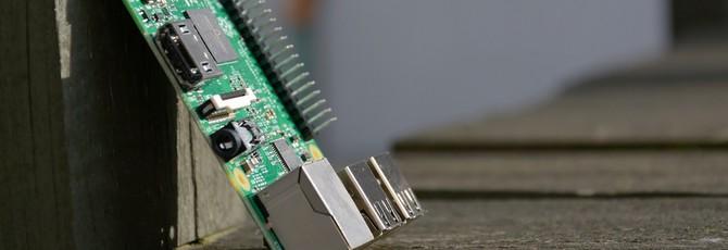 Одноплатный компьютер Raspberry Pi 4 получил поддержку 4К-мониторов