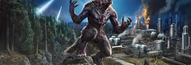 Новые детали игрового мира и боевой системы Werewolf: The Apocalypse