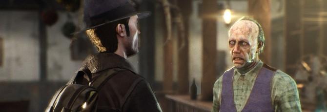 Разработчики The Sinking City: Сделка c Epic Games важна для будущего студии