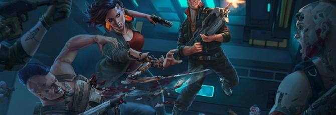 Приквел к Cyberpunk 2077 в виде настольной игры выйдет в августе