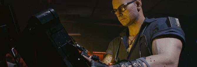"""В Cyberpunk 2077 не будет системы морали, но будет """"Новая игра+"""""""