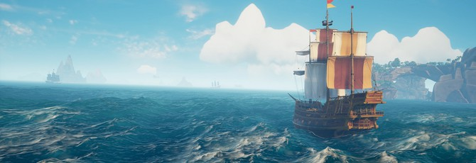 Фил Спенсер: Sea of Thieves развивается благодаря Xbox Game Pass