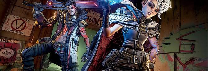 Креативный директор Borderlands 3 рассказал о продолжительности кампании и главных злодеях игры
