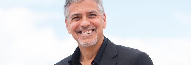 Джордж Клуни поставит и сыграет в постапокалиптическом фильме для Netflix