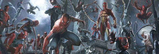 Видео: Как могла бы выглядеть мультивселенная Marvel после Щелчка Таноса