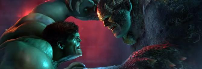 Основная кампания Marvel's Avengers нужна для онлайна