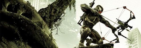 Семь Чудес Crysis 3: Эпизод 6 – Конец света