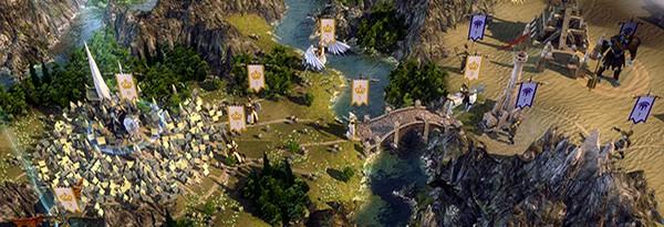 Один из партнеров разработки Age of Wonders 3 – Нотч