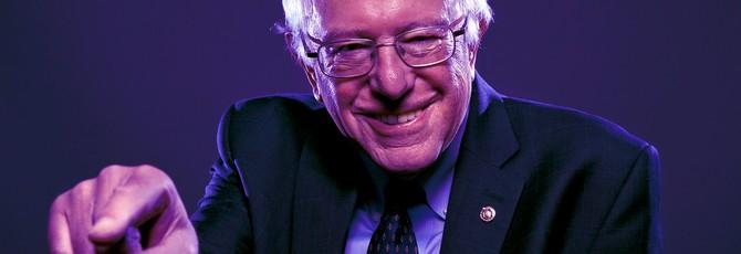 Кандидат в президенты США зарегистрировался на Twitch