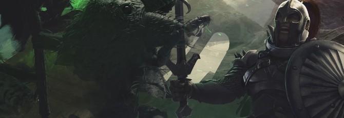 Анонсирована классическая RPG Solasta: Crown of the Magister