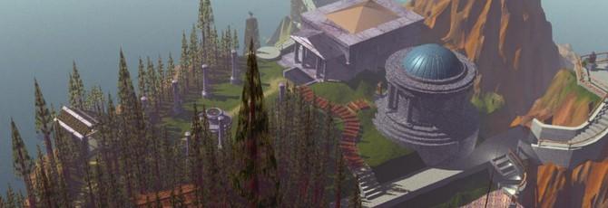 Квест Myst 1993 года получит экранизацию