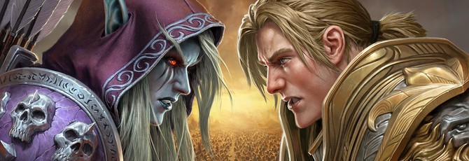 Майкл Морхейм рассказал, почему Blizzard отменяет половину тайтлов