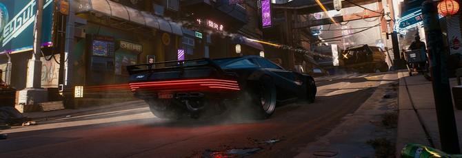 В Cyberpunk 2077 будет минимум четыре мини-игры