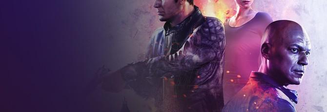 Письмо гангстерам: Обзор Blood & Truth для PS VR