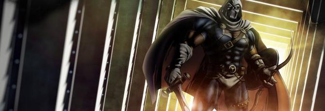 На фотографиях со съемочного процесса Black Widow засветился Таскмастер