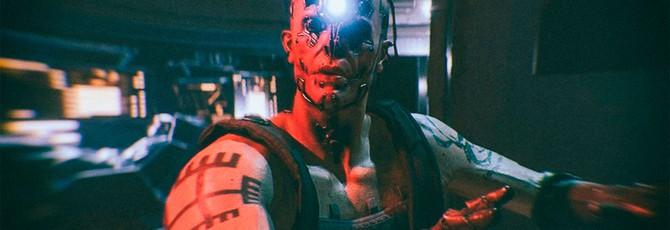 Cyberpunk 2077 будет весить более 80 ГБ — больше, чем The Witcher 3 с DLC