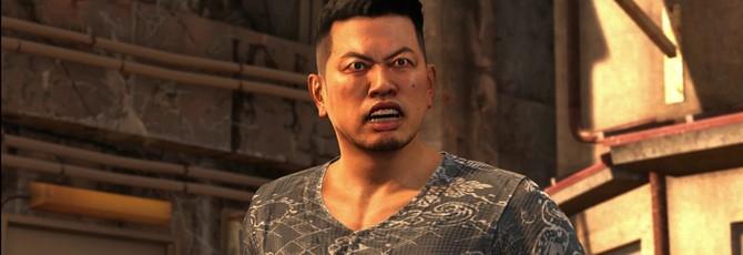 Один из актёров Yakuza 6 обвинён в связи с криминальным миром