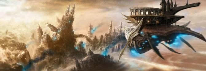 Sony и Square Enix анонсировали сериал по Final Fantasy