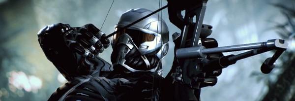 Трейлер Crysis 3: Смертельное оружие