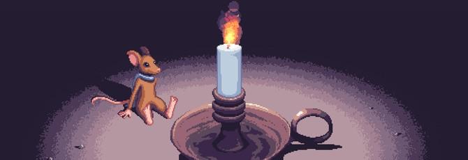 Мышиное королевство в трейлере инди-RPG Small Saga