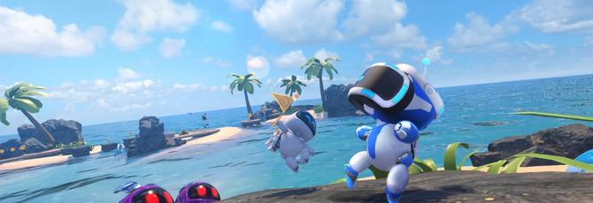 Подборка: 7 отличных игр на PlayStation VR
