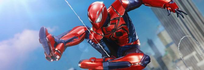 Как Insomniac удалось создать настолько удачный бой и передвижение в Marvel's Spider-Man