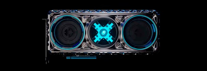 Второе поколение графики Intel будет поддерживать трассировку лучей