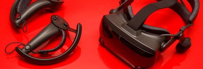 Valve стремится сделать свой VR-шлем Index беспроводным
