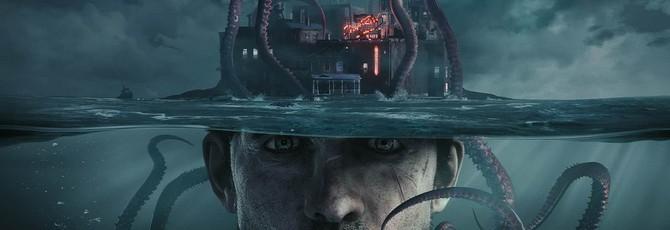 Город уже утонул: обзор The Sinking City