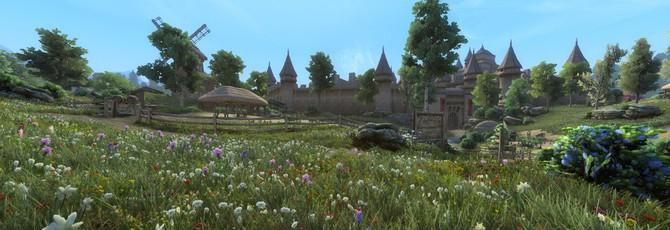 Создатель мода Skyblivion о переносе Oblivion на движок Skyrim