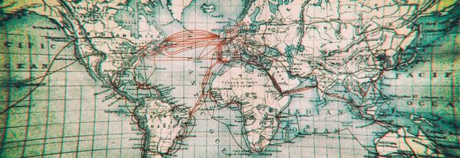 Новый подводный кабель Google соединит Европу и Африку