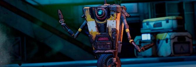 Gearbox: Borderlands 3 так хороша благодаря Battleborn