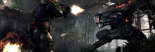 Crytek: next-gen консоли не смогут соперничать с PC
