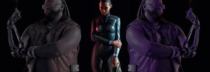 CD Projekt работает ещё над двумя играми во вселенной Cyberpunk