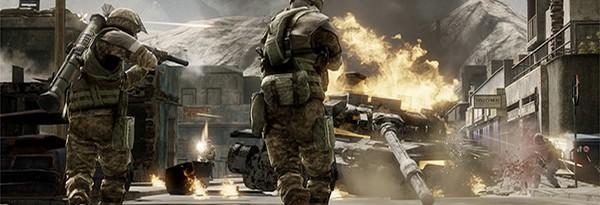 Неофициальная поддержка модов Battlefield: Bad Company 2