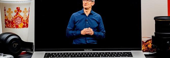 Тим Кук: Новые продукты Apple поразят вас