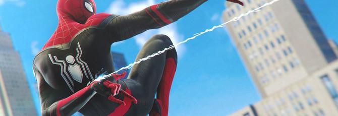 """Insomniac добавила в Spider-Man два бесплатных костюма в честь премьеры """"Человек-паук: Вдали от дома"""""""