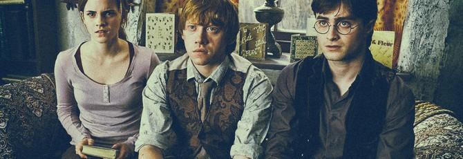 """Warner Bros. готовит сериал-приквел по вселенной """"Гарри Поттера"""""""