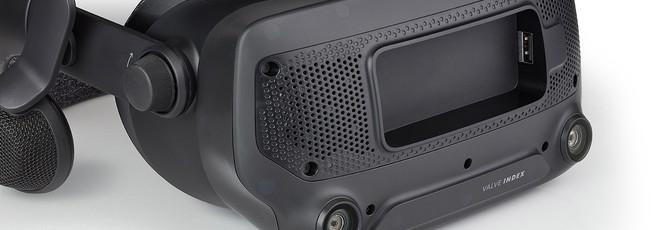 Valve выпускает CAD-файлы для своих VR-шлемов Index