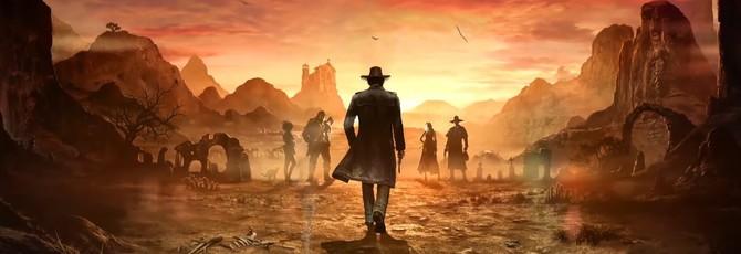 Бета Desperados 3 начнётся 9 июля