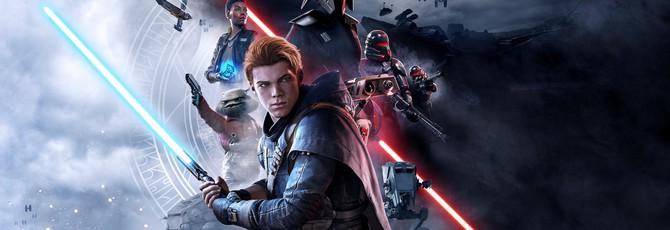 Respawn изменила цвет светового меча протагониста Star Wars Jedi: Fallen Order из-за отзывов