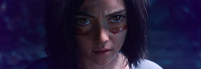 """8 вещей, которые сделали экранизацию """"Алита: Боевой ангел"""" достойной"""