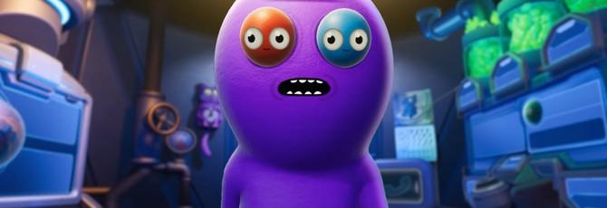 Не Рик и не Морти: Обзор Trover Saves the Universe для PS VR