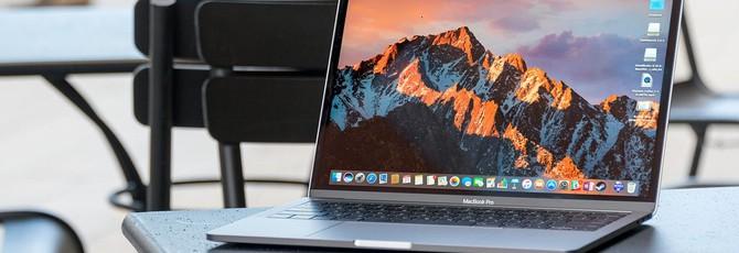 Аккумулятор MacBook Pro прожег ноутбук насквозь