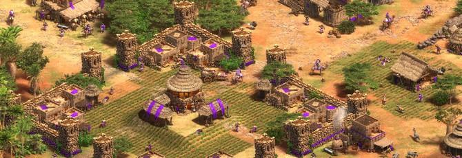 Креативный директор Age of Empires 2: Definitive Edition рассказал о новинках, которые ждут игроков
