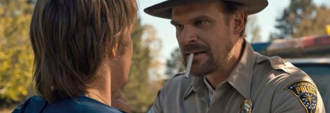 Netflix ограничит сцены с курением в своих оригинальных проектах