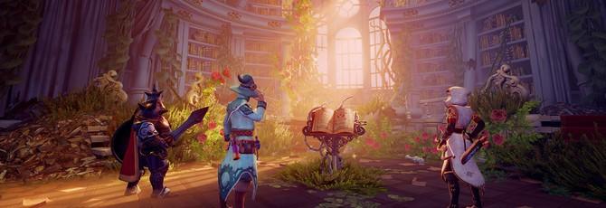 Забавные диалоги, красочный мир и другие детали Trine 4: The Nightmare Prince
